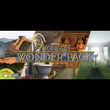 7 Wonders: Wonder Pack (Expansion) -
