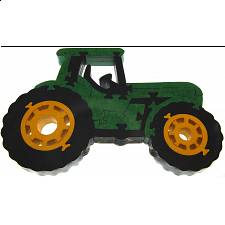 John Deere Tractor - Wooden Jigsaw - Search Results