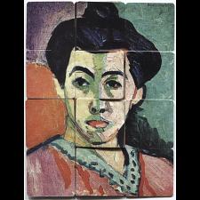 Mozaniac - Female Portraits -