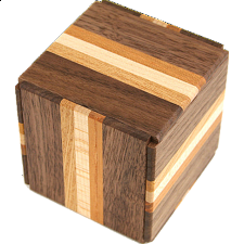 Karakuri New Secret Box III -