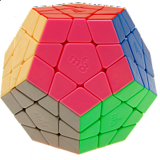 Mf8 Big Megaminx  - Stickerless - Other Rotational Puzzles