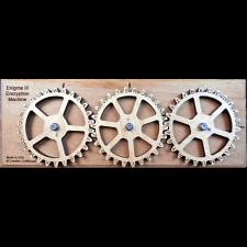 Enigma III Encryption Machine -