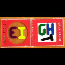 Easy Eight / Hard Eight (Jewel-Case Edition) -