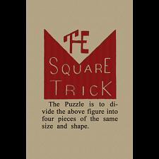 The Square Trick -