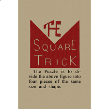 The Square Trick - Search Results