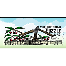 The Historical Puzzle No. 4 -