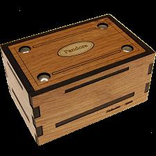 Pandora Secret Box -