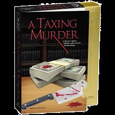 Murder Mystery - A Taxing Murder