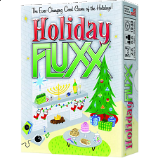 Holiday Fluxx - Search Results