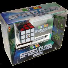Rubik's 3x3x3 Speed Cube - Pro Pack -