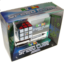 Rubik's 3x3x3 Speed Cube - Pro Pack - Search Results