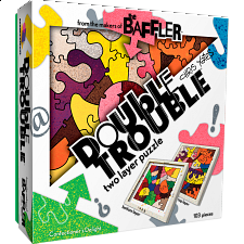 The Baffler - Double Trouble Confectioner's Delight - 101-499 Pieces
