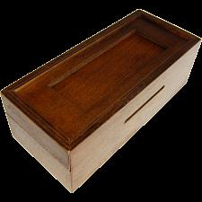 Secret Opening Box - Slide Bank -