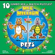 Mix-A-Million: Pets -