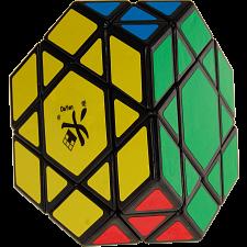Gem cube VIII - Black Body -