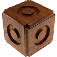 Expansion V - Wood Puzzles