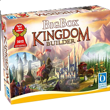 Kingdom Builder: Big Box - Search Results