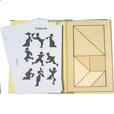 Puzzle Booklet - Tangram - Search Results