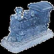 3D Crystal Puzzle - Locomotive -