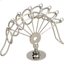 Blossom Metal Puzzle - Other Wire / Metal Puzzles