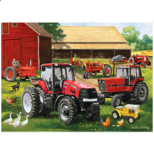 Case IH - Legacy of Farmall - Search Results