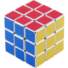 Magic Square - Metal Cube - Rubik's Cube & Others
