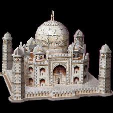 Taj Mahal - Wrebbit 3D Jigsaw Puzzle - 3D