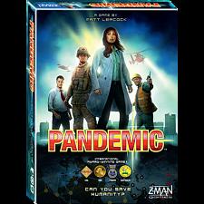 Pandemic -