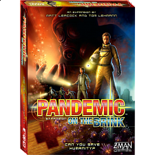 Pandemic: On The Brink - Expansion -
