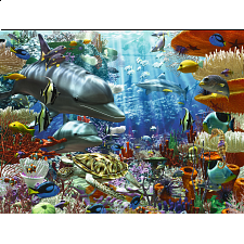 Oceanic Wonders - 3000 Piece - Search Results
