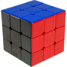 ZhanChi 3x3x3 - Stickerless (Black Face) - Search Results