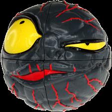 MAD HEDZ - Crazy Black Breath 2x2x2 Puzzle Head -