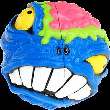 MAD HEDZ - Crazy Brain 2x2x2 Puzzle Head -