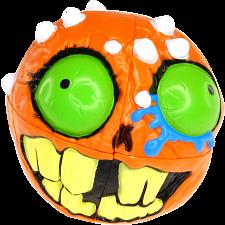 MAD HEDZ - Crazy Skull 2x2x2 Puzzle Head -