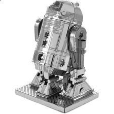 Metal Earth: Star Wars - R2-D2 - 3D