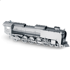 Metal Earth - Steam Locomotive - 3D