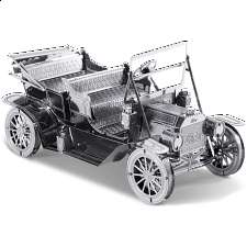 Metal Earth - 1908 Ford Model T - 3D
