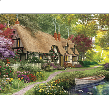 Cozy Cottage - Search Results