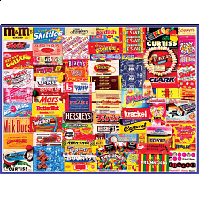 Vintage Candy Wrappers - Search Results