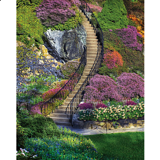Garden Stairway - Search Results