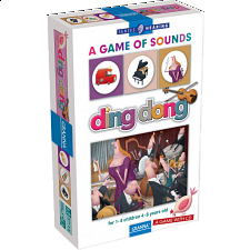 Ding Dong - Beginning Skills & Activities