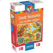 Four Seasons - Children's Toys & Puzzles