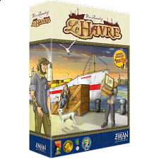 Le Havre - Strategy Games