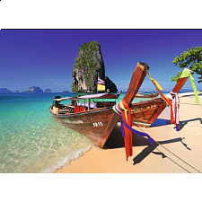 Caribbean Boats (Phra Nang Beach, Krabi, Thailand) - Search Results