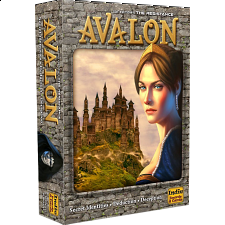 The Resistance: Avalon - Search Results