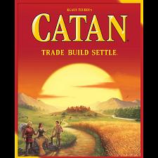 Catan: 5th Edition -