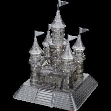 3D Crystal Puzzle Deluxe - Castle (Black) -