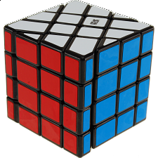 4x4x4 Windmill Cube - Black Body - Search Results
