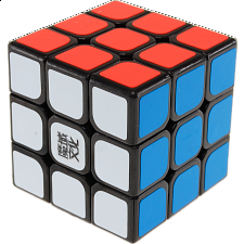 WeiLong 3x3x3 Cube Version II - Black Body - Search Results