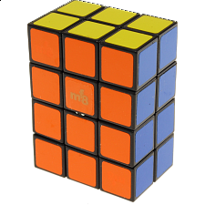 Fully Functional 2x3x4 Cube - Black Body - Search Results